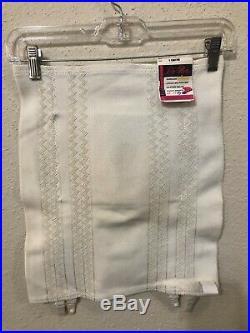 Marcus & Wiesen Lady Betty Girdle Garter Open Bottom Size 40-5X Style 11206 USA