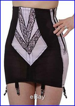 Rago Women's Plus-Size High Waist Open Bottom Gird Choose SZ/color