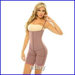 Siluet High Waist Mid-Thigh Postpartum Girdle Style PL1