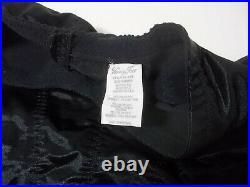 Vanity Fair Open Bottom Girdle Size M/M Style 40-102