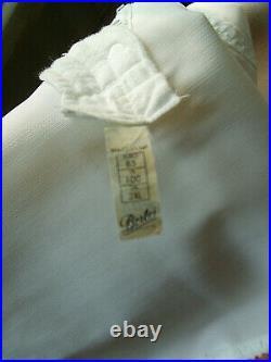 Vintage Berlei Open Bottom Girdle 3XL