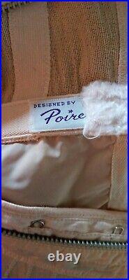 Vintage Poirette Open Bottom Girdle NEVER WORN